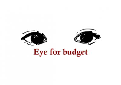 Eye for budget